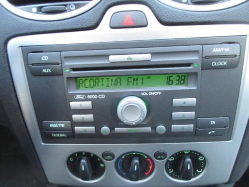 FORD  Focus DEL 2005 1560cc.