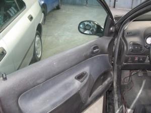 PEUGEOT  206 DEL 2003 1997cc. HDI