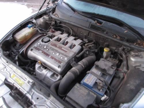 ALFA ROMEO  147 DEL 2003 1598cc.