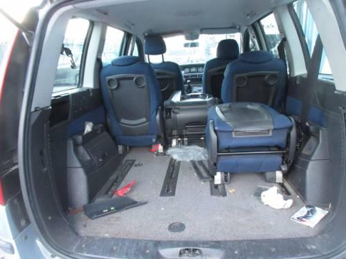 FIAT  Ulysse DEL 2003 1997cc. JTD