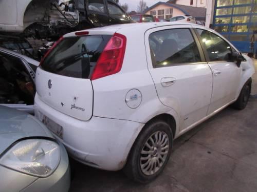 FIAT  Grande Punto DEL 2008 1368cc.