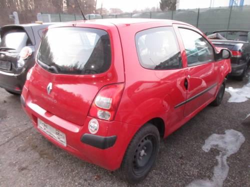RENAULT  Twingo DEL 2007 1149cc.