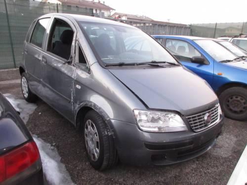 FIAT  Idea DEL 2010 1248cc. MJET