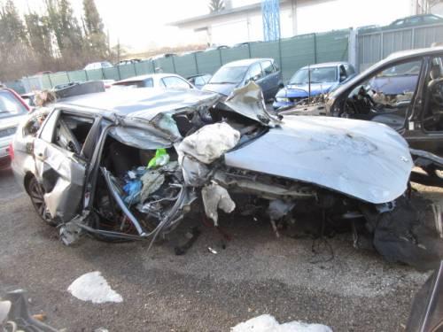 BMW  318 DEL 2011 1995cc.