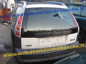 FIAT  Marea DEL 2002 1910cc.