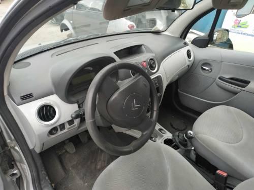 CITROEN  C3 DEL 2005 1400cc. HDI