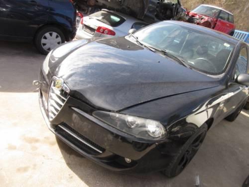 ALFA ROMEO  147 DEL 2007 1600cc. Mpi 16v