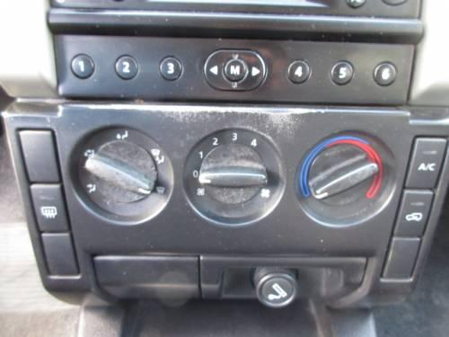 LAND ROVER  Freelander DEL 2004 1950cc.
