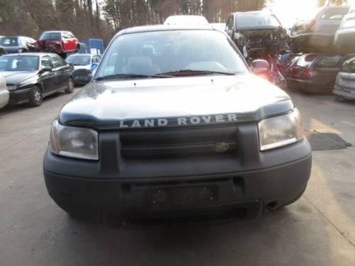 LAND ROVER  Freelander DEL 1999 1994cc.