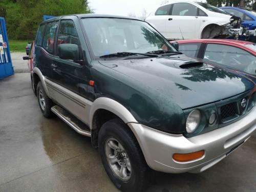 NISSAN  Terrano II DEL 1999 2664cc.