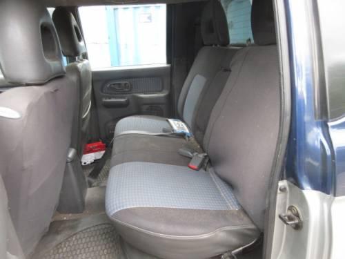 MITSUBISHI  L200 DEL 2000 2477cc. TD