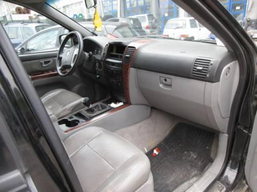 KIA  Sorento DEL 2004 2497cc.