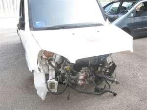 FIAT  Doblo DEL 2006 1248cc.
