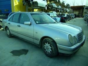 MERCEDES-BENZ  250 DEL 1998 2500cc. 250 TD