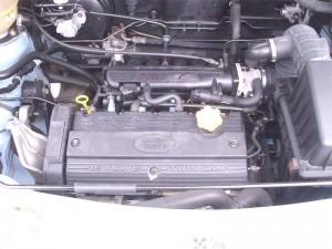 LAND ROVER  Freelander DEL 2006 2200cc. TD 4