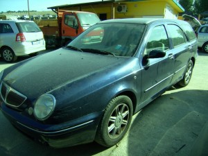 LANCIA  Lybra DEL 2002 1900cc. JTD