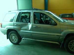 JEEP  Grand Cherokee DEL 2005 2700cc. LIMITED