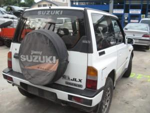 SUZUKI  Vitara DEL 1991 1590cc.