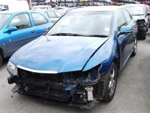 HONDA  Accord DEL 2004 2200cc. CDTI SPORT