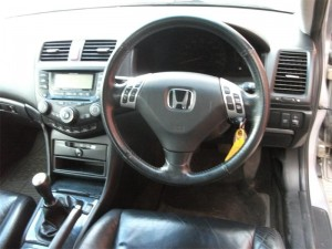 HONDA  Accord DEL 2004 0cc.