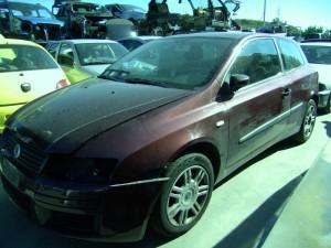 FIAT  Stilo DEL 2002 1900cc. JTD