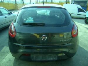 FIAT  Bravo DEL 2000 1400cc. bipower