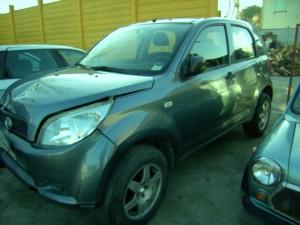 DAIHATSU  Terios DEL 2008 1300cc.