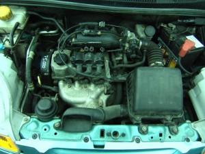 CHEVROLET  Matiz DEL 2005 800cc.
