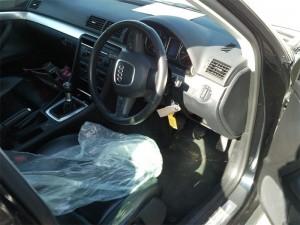 AUDI  A4 DEL 2006 2000cc. TDI