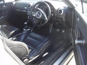 AUDI  TT DEL 2000 188cc.