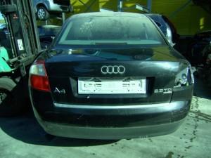 AUDI  S3 DEL 2004 2500cc. tdi quattro