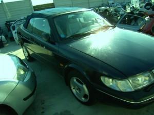 SAAB  900 DEL 2000 2000cc.