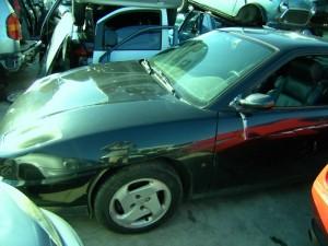 FIAT  Coupe DEL 1998 2000cc.