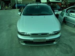 FIAT  Marea DEL 2001 2000cc. 2000