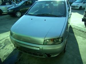 FIAT  Punto DEL 2003 1200cc.