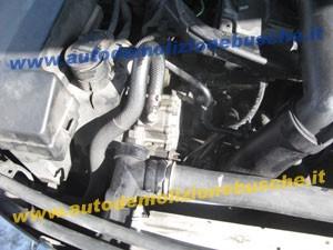 PEUGEOT  406 DEL 1998 2088cc.