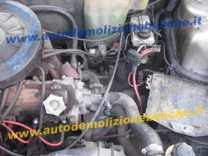 FIAT  Uno DEL 1987 1116cc.