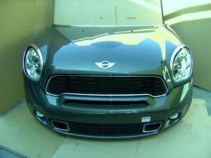 MINI  Mini DEL 2003 1600cc. TD