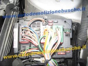 PEUGEOT  206 DEL 2002 1124cc.