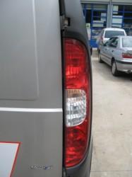 FIAT  Doblo DEL 2006 1910cc. MJET
