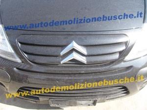 CITROEN  C3 DEL 2008 1124cc.