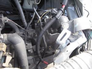 FORD  Fiesta DEL 2001 1600cc.