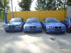 BMW  320 DEL 2004 2000cc. 320 D E46