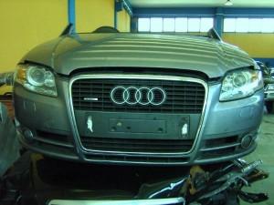 AUDI  A4 DEL 2005 2000cc. 2000cc TFSI AVANT