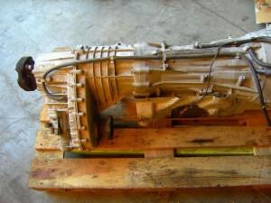 PORSCHE  Cayenne DEL 2004 4500cc. V8