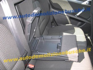 PEUGEOT  407 DEL 2007 1560cc.