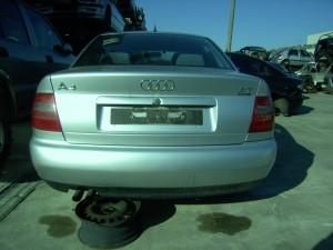 AUDI  A4 DEL 1998 1800cc. 1800CC TURBO BENZINA