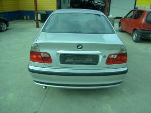 BMW  320 DEL 2002 2000cc. 320D