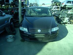 FIAT  Stilo DEL 2003 1900cc. JTD
