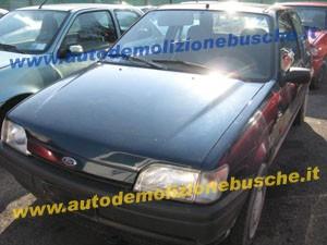 FORD  Fiesta DEL 1995 1297cc.